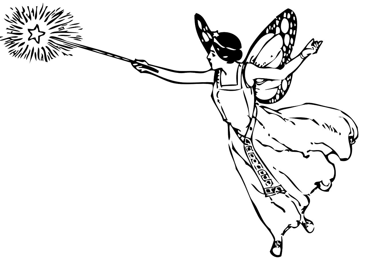 Kouzelník (2)