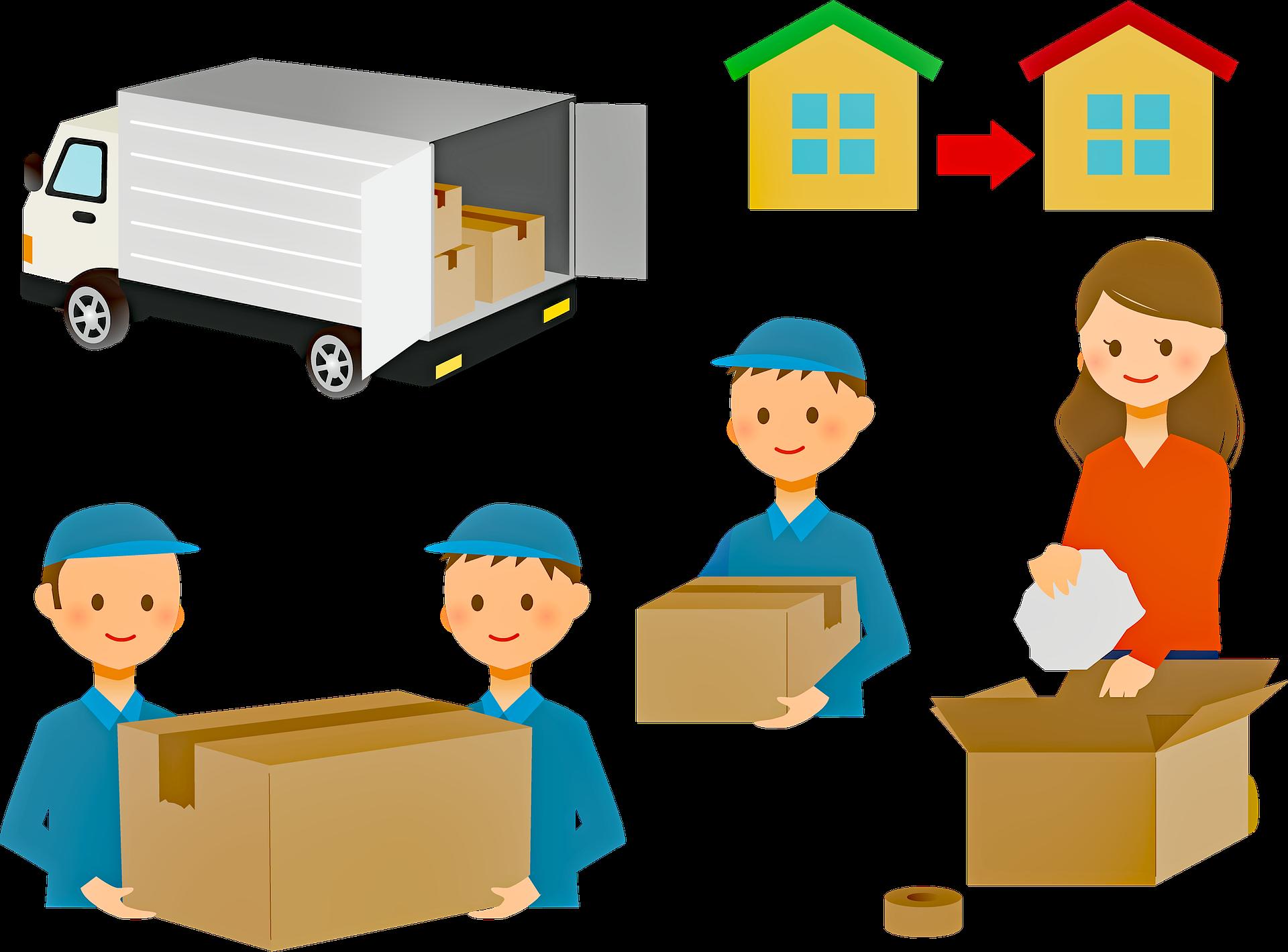Stěhování (5)