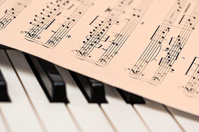 Terapie hudbou