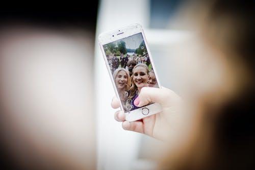 mobil foto